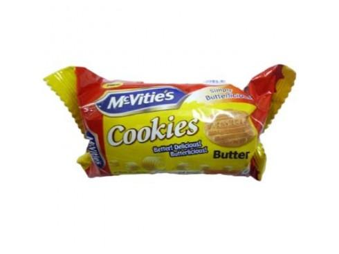 MCVITIE'S BUTTER COOKIES 150GM