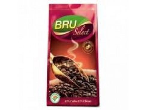 BRU SELECT FILTER COFFEE 100GM POLY PACK