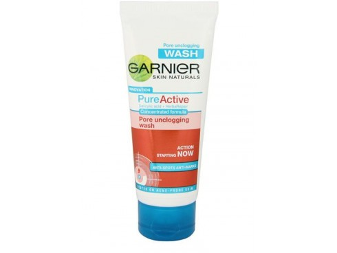 brand garnier face wash Garnier hair care and skin care products is one of the highest luxury brands used in asia, china, japan & india in the brand trust report 2012, garnier was ranked 73rd among india's most trusted brands and subsequently, according to the brand trust report 2013, garnier was ranked 47th among india's most trusted brands.