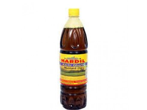 IDHAYAM HARDIL MUSTARD OIL 1L