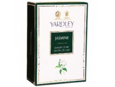 YARDLEY RED ROSES SINGLE SOAP 100GM