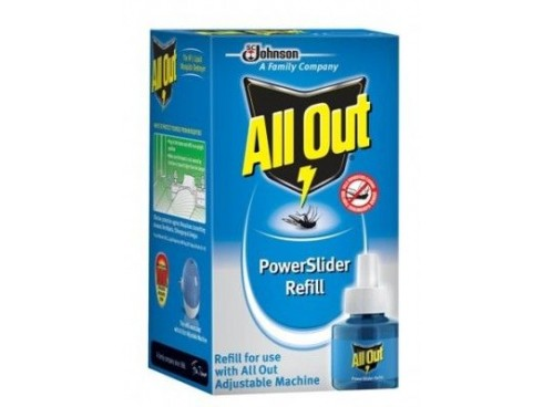 ALL OUT POWER SLIDER REFILL