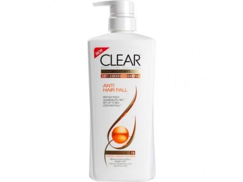 CLEAR ANTI HAIRFALL SHAMPOO 400ML