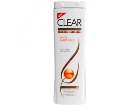 CLEAR ANTI HAIR FALL SHAMPOO 200ML