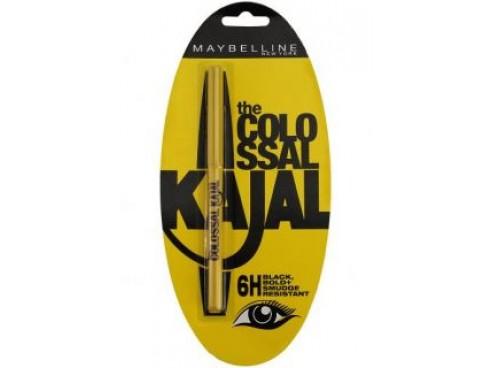 MAYBELLINE COLOSSAL KAJAL 001