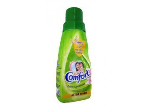 COMFORT FABRIC CONDITIONER GREEN 200ML