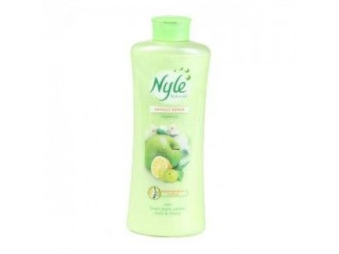 NYLE DEMAGE PROTECT SHAMPOO 180ML