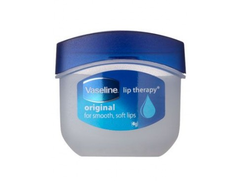 VASELINE LIP THERAPY ORIGINAL 4GM
