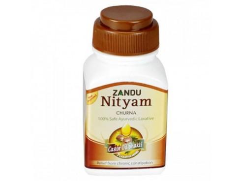 ZANDU NITYAM CHURNA 100GM