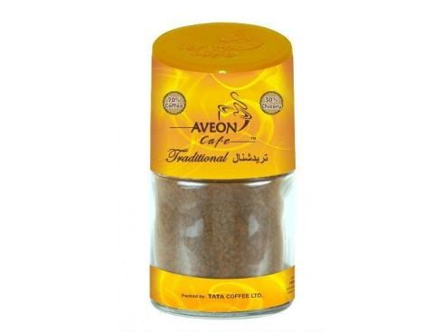 AVEON INSTANT COFFEE CHICORY MIX 200GM