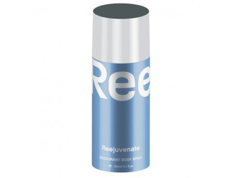 REEBOK MEN REEJUVENATE DEO BODY SPRAY 150ML