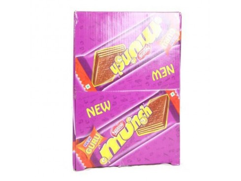 NESTLE MUNCH HOME PACK 75x69GM