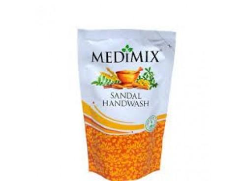 MEDIMIX SANDAL HANDWASH 200ML