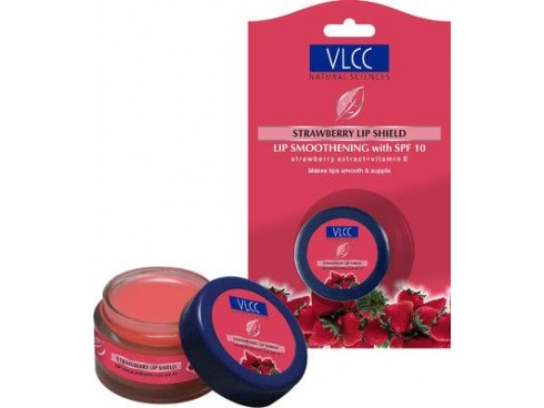 VLCC STRAWBERRY LIP SHIELD