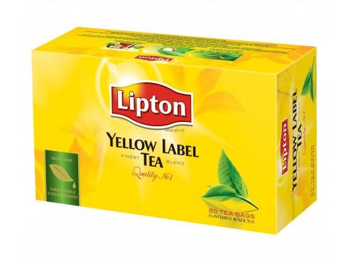 LIPTON YELLOW LABEL TEA LEAF 250GM
