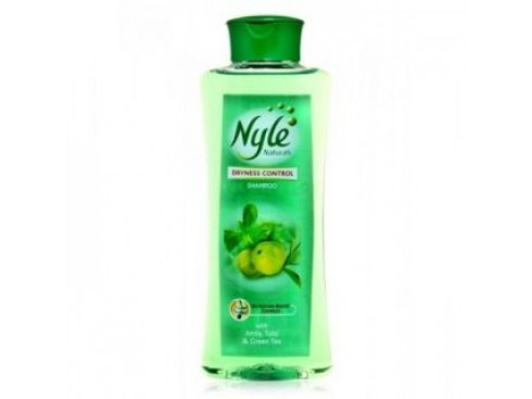 NYLE HAIR FALL DEFENCE CONDITIONING SHAMPOO 600ML