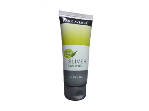 PARK AVENUE OILY SKIN FACE WASH 50GM