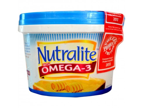 NUTRALITEWITH OMEGA 3 200GM