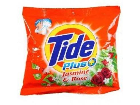 TIDE PLUS 4KG JASMINE & ROSE