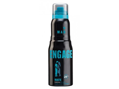 ENGAGE MATE MENS DEO BODY SPRAY 165ML