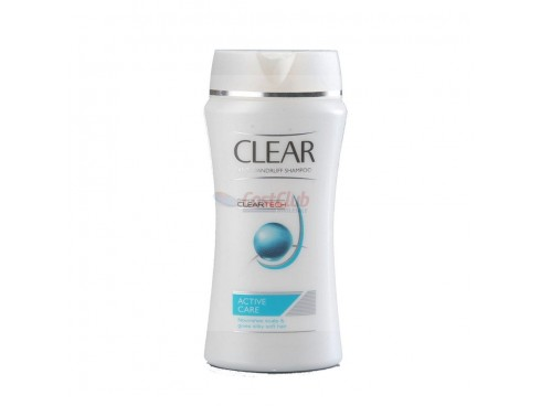 CLEAR ACTIVE CARE ANTI DANDRUFF SHAMPOO 170ML