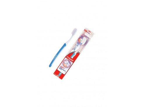 COLGATE SLIM SOFT EXTRA SOFT TOOTH BRUSH SINGLE
