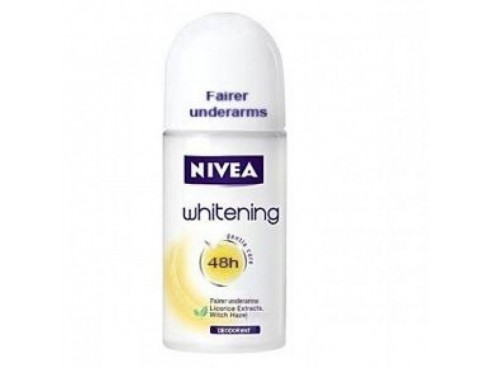 NIVEA WHITENING CREAM 50ML