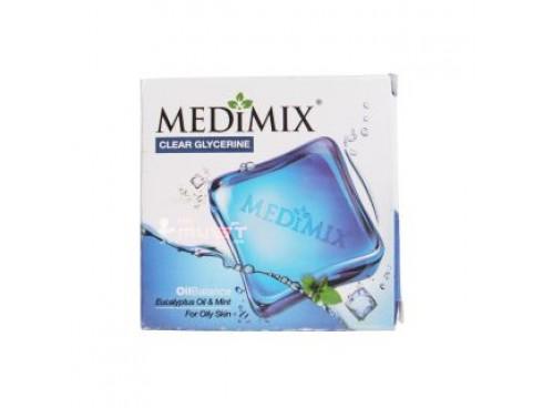 MEDIMIX DEEP HYDRATION SOAP 100GM