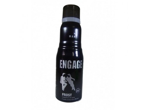 ENGAGE FROST MENS DEO BODY SPRAY 150ML