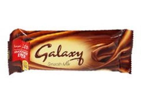 MARS GALAXY MILK 19.1GM