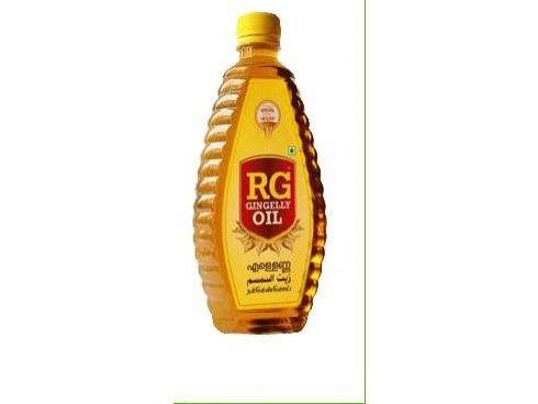 R G GINGELLY OIL 200 ML