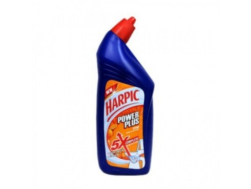 HARPIC POWER PLUS ORANGE 1L