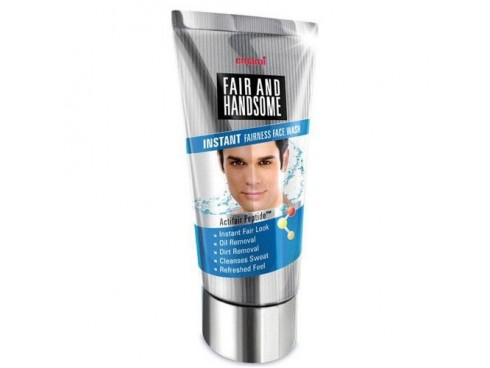 EMAMI FAIR AND HANDSOME FACE WASH 50GM
