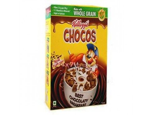 KELLOGG'S CHOCOS 1.2KG