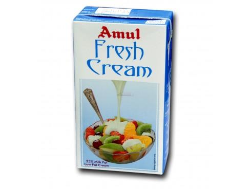 AMUL FRESHCREAM 1L