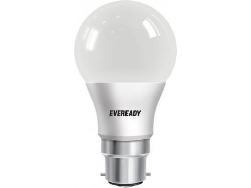 Eveready 9 W LED 6500K - Cool Day Light Bulb(White)