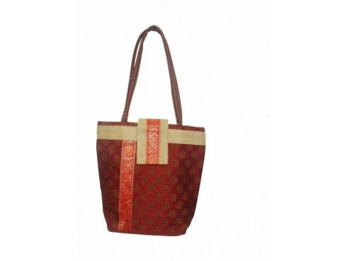 CLASSIC LADIES TOTES FB-08 (RED)