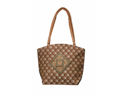 DESIGNER TEXTURED LADIES TOTES LB-110