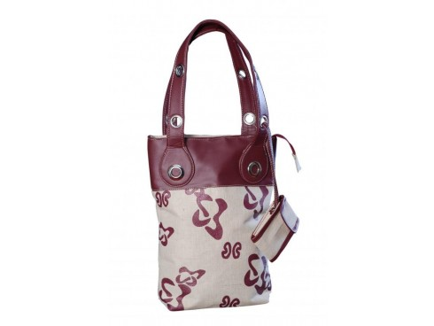 TRENDY DESIGNER LADIES HANDBAG LB-73