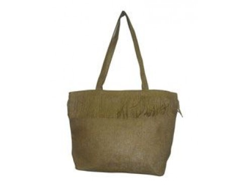 DESIGNER LADIES TOTES SB-09 (NATURAL)