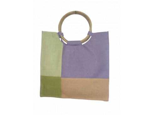 DESIGNER SHOPPERS BAG SB-12 (MULTICOLOUR)