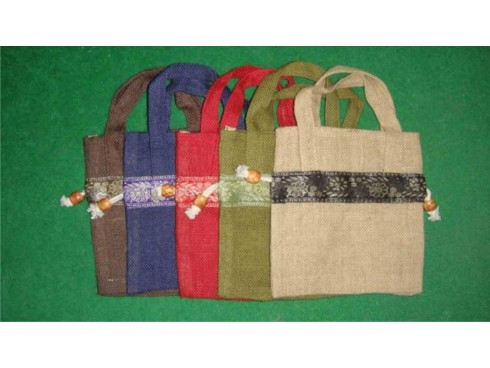 SQUARE UTILITY POUCH