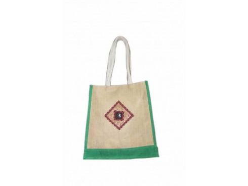 DESINGER DIAMOND DESIGN BAG
