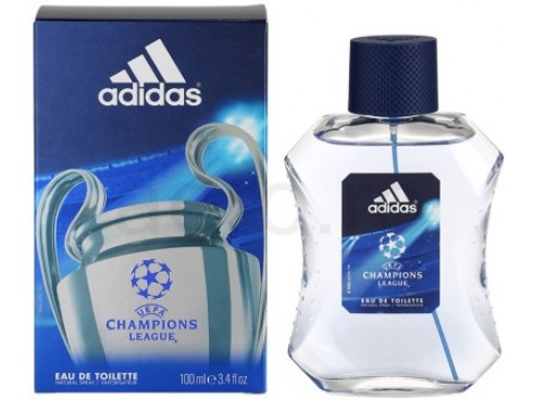 Adidas Champions League Perfume 100ML