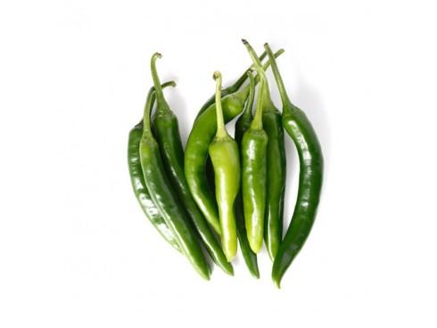 CHILLI GREEN (MULAKU)
