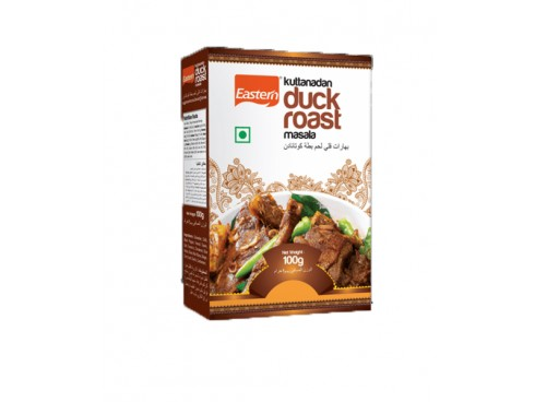 EASTERN KUTTANADAN DUCK ROAST MASALA 100 GM