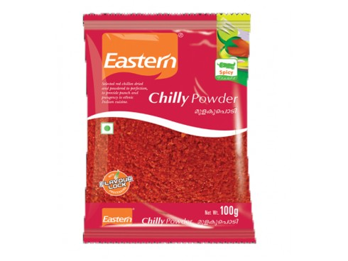 EASTERN CHILLI (MULAKU) POWDER 100GM