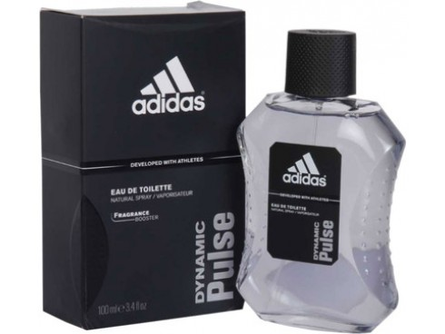 Adidas Dynamic Pulse EDT - 100 ml(For Men)