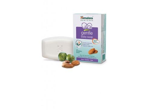 HIMALAYA GENTLE BABY SOAP 115GM