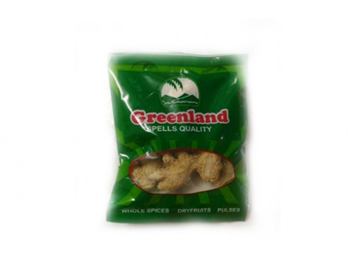 GREENLAND DRY GINGER 50GM